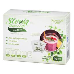 Sustituto De Azúcar Super Life 160 g