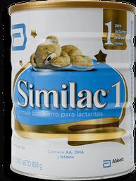Formula Similac 1 850 g