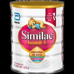 Similac Isomil 1