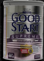 Leche Good Start Supreme Prematuros 400