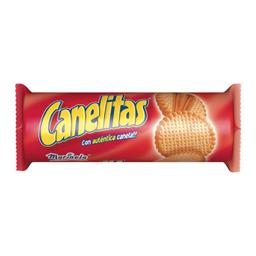 Canelitas Galletas