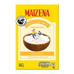 Fécula de Maíz Maizena Natural  425 g