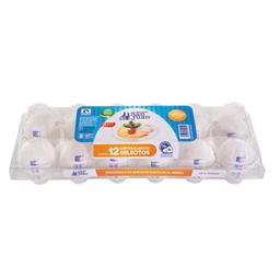 Huevos San Juan Blancos
