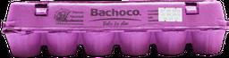 Huevo Bachoco Rojo 12 U