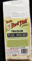 Harina de Trigo Bob's Red Mill Tres Colores 453 g