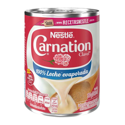 Leche Evaporada Carnation Clavel 360 mL