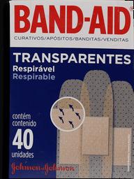 Banditas Band Aid
