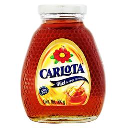 Miel de Abeja Carlota Natural 300 g