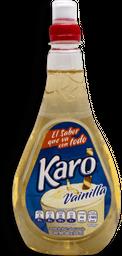 Jarabe de Maíz Karo Sabor Vainilla 500 mL