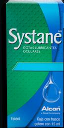 Gotas Lubricantes Systane 15 mL
