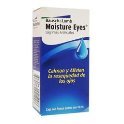 Hidratante Para Ojos Moisture Eyes 15 mL