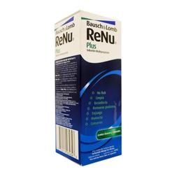 Solución Para Lentes de Contacto Renu 60 mL