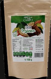 Cocoa Aires De Campo Orgánica 150 g