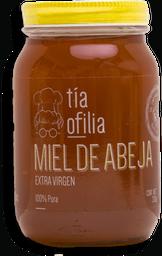 Miel de Abeja Tía Ofilia Extra Virgen 330 g