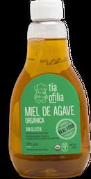 Miel Tía Ofilia de Agave Orgánica 660 g