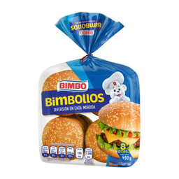 Bimbollos Bimbo 450 g