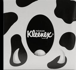 Pañuelo Desechable Kleenex Boutique Brand 90 U