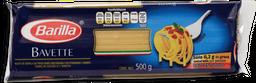 Pasta Barilla Bavette 500 g