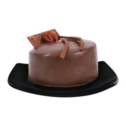 Pastel Mini De Chocolate 1 U