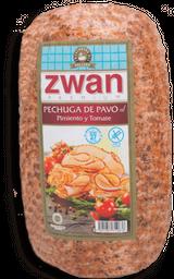 Pechuga de Pavo Zwan Premium Parmigiana