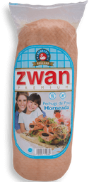 Pechuga de Pavo Zwan Premium Horneada a Granel
