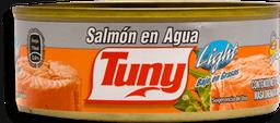 Salmón Tuny En Agua Light 140 g