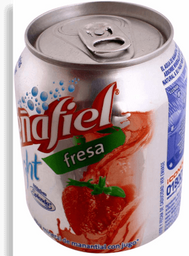 Agua Mineral Peñafiel Fresa Light 237 mL x 6