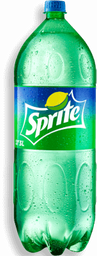 Refresco Sprite Lima-limón