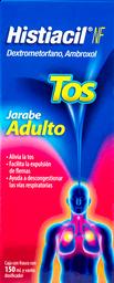 Jarabe Para Tos Histiacil Nf Oral Ad 150 mL