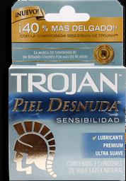 Condones Trojan