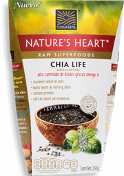 Chía Nature's Heart 250 g
