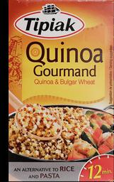 Quinoa Tipiak Gourmand Instantánea 400 g