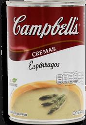 Crema Campbell's de Espárragos 420 g