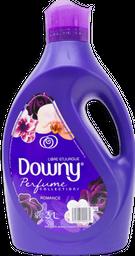 Suavizante Downy Libre Enjuague Flor de Luna 3 L