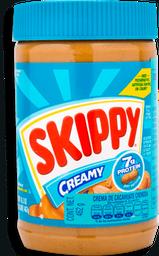 Skippy Crema De Cacahuate Creamy