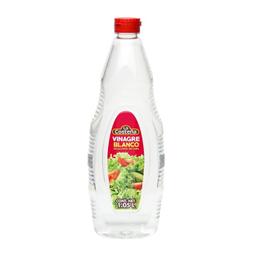 Vinagre La Costeña Blanco de Alcohol de Caña 1.05 L
