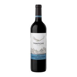 Vino Tinto Trapiche Cabernet Sauvignon Botella 750 mL