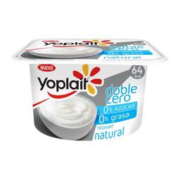 Yoghurt Yoplait Natural Light 125 g