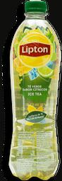 Té Helado Lipton Verde Cítricos Botella 600 mL
