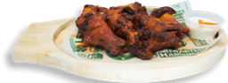 McCarthy's Chicken Wings