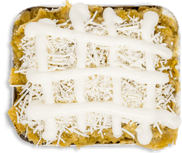 Chilaquiles Sencillos