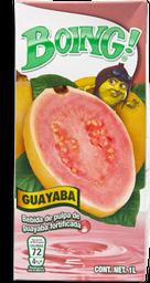 Jugo Boing Guayaba 1 L