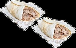 2x1 Taco Shawarma