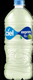 Agua Ciel Exprim Limón 1 L