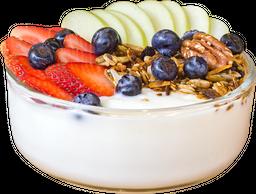 Yogurt Bowl Sweet Dreams