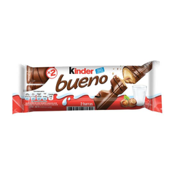 Kinder Chocolate Bueno