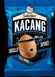 Cacahuates Kacang Japonés 171 g