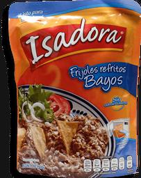 Isadora Frijoles Bayos Refritos