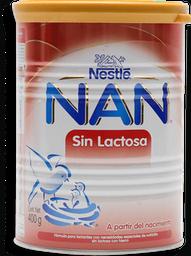 Fórmula Nan