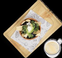 Frijoleros + Café